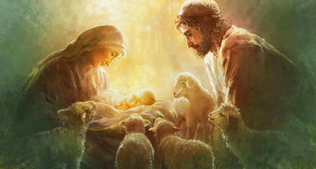 Who is Joseph the Husband of Mary?