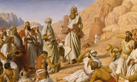 What Did Jesus Teach About the Law of Moses?