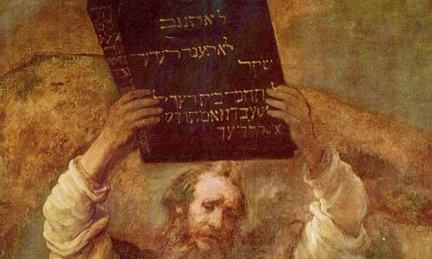 Was the Law of Moses Cruel?
