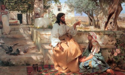 Did Women Follow Jesus?