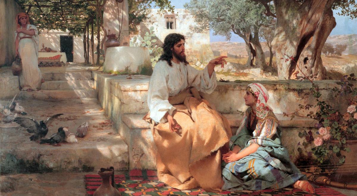 Did Women Follow Jesus?