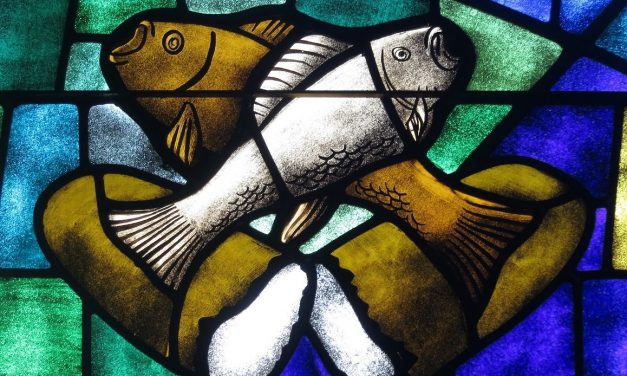Bread and Fishes — What did People Eat at the Time of Christ?