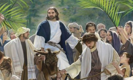 Why is Jesus Christ called the Son of Man?