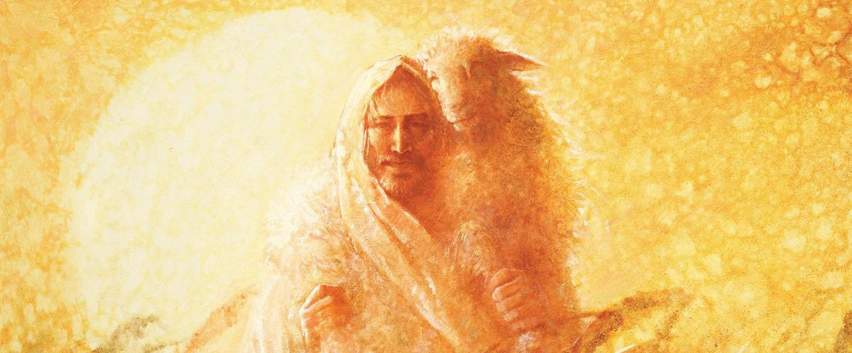 What did Jesus teach about charity?