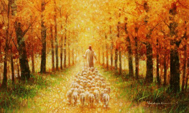 How Do I Come unto Jesus Christ?