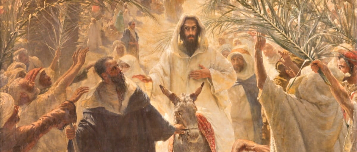 Why Is Jesus called the Son of David?