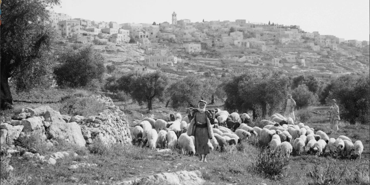 What Was Nazareth Like in the First Century?