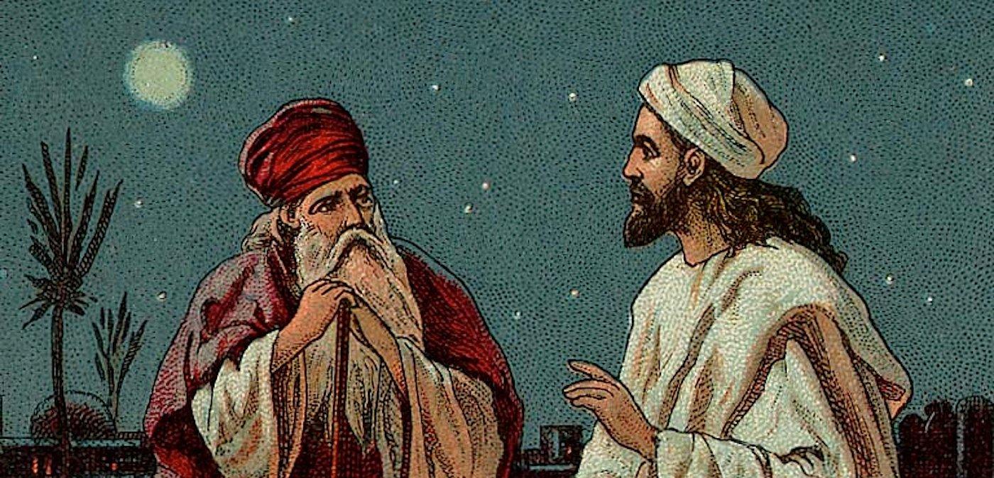 Who is Nicodemus