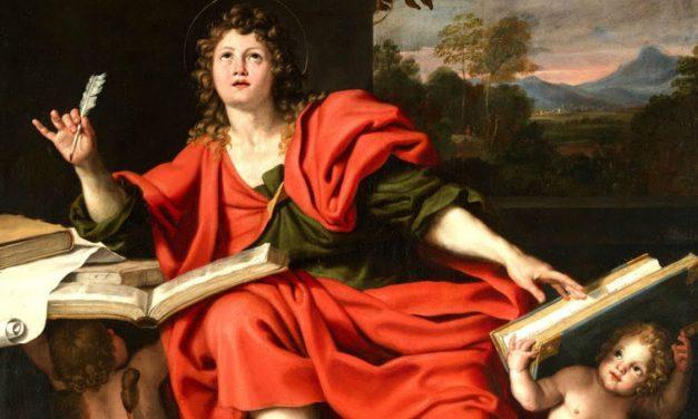 When Was the Gospel of John Written?