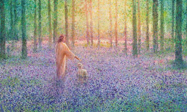 Jesus Christ: Lamb of God?