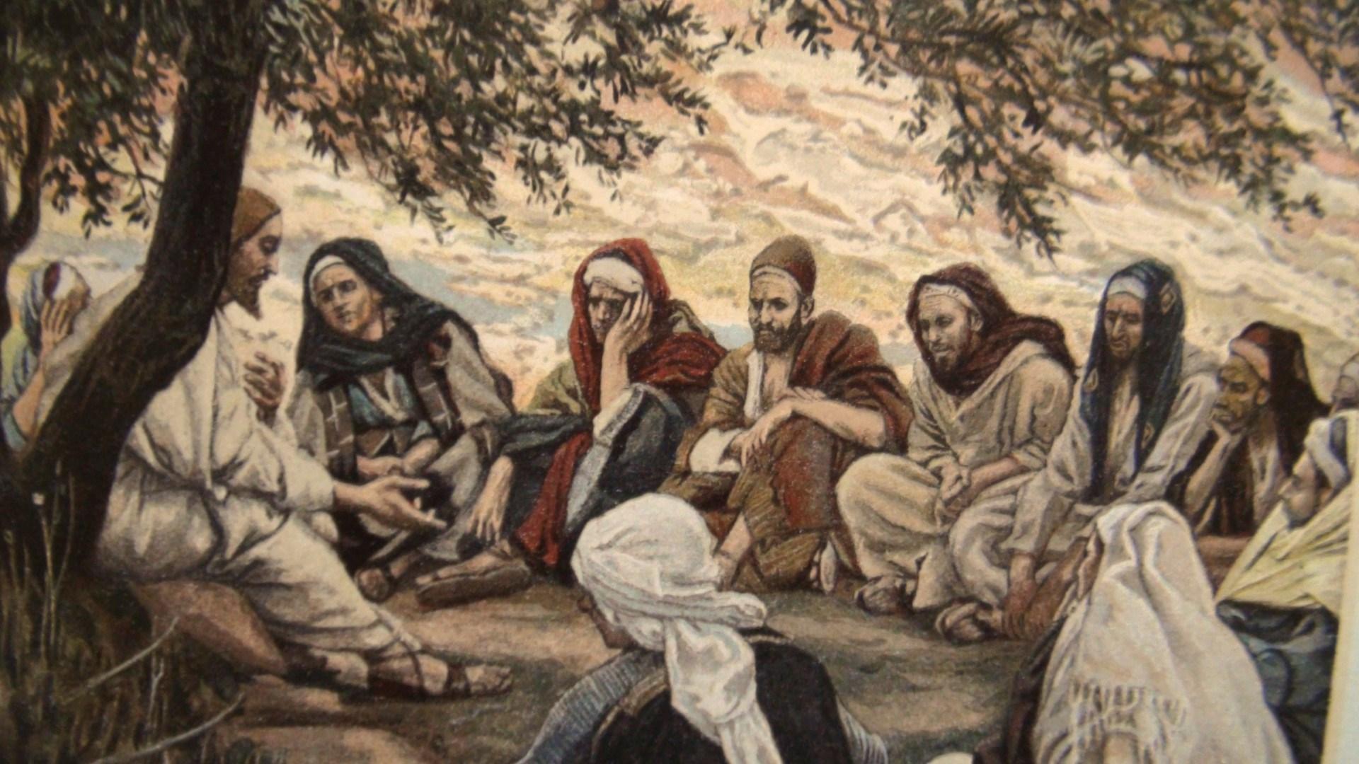 Faithful Servants Receive Eternal Life