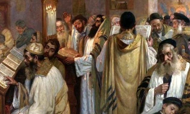 Fasting Among the Jews