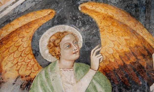 Who is Gabriel and What are Angels?