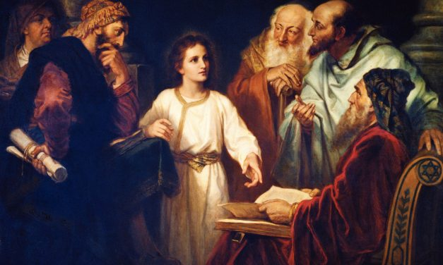 Some Hidden Lessons in the Story of 12-Year-Old Jesus in Jerusalem