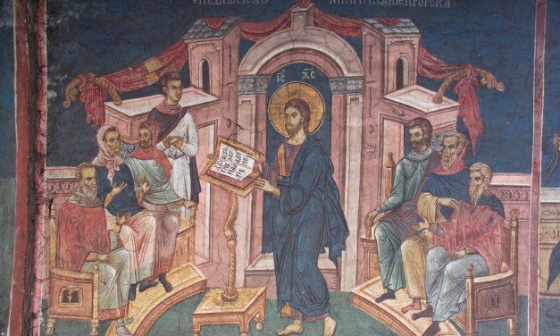 How Many Languages Did Jesus Speak?