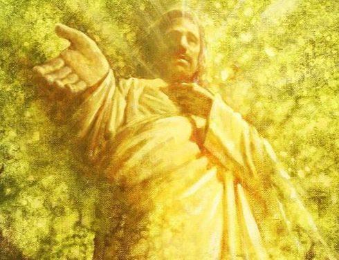 Bartimaeus Is Healed