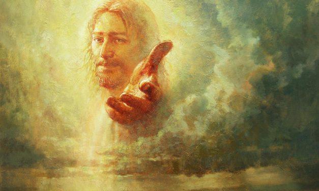 Is Jesus Returning Now?