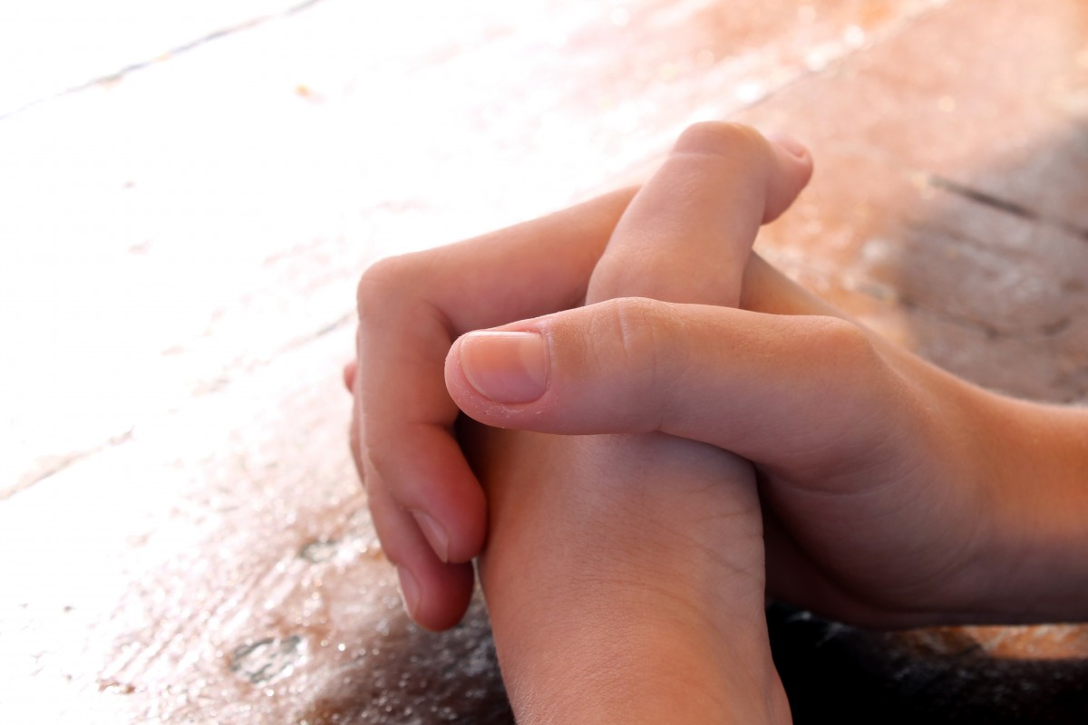 A Prayer for Health